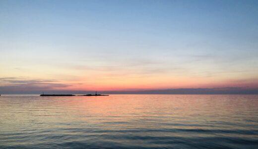 【クロアチア:ポレチュ&ロヴィユニ】イストラ 半島の海岸線の街|おすすめ観光スポット