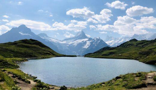 スイス:フィルスト ~絶対行くべき絶景がある~